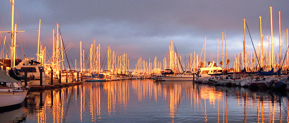Fortman Marina - Lowest Berth Rates in the San Francisco Bay Area